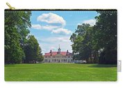 Mount Vernon Estate Carry-all Pouch