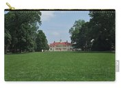 Mount Vernon In May Carry-all Pouch