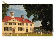 Mount Vernon Carry-all Pouch