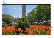 Mount Vernon Place Carry-all Pouch