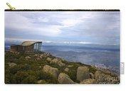 Mount Wellington Tasmania Carry-all Pouch