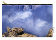 Mount Whitney Alabama Hills California Carry-all Pouch