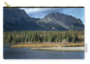 Mount Yamnuska Carry-all Pouch