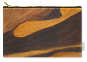 Mountain Abstract Carry-all Pouch