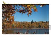 Mountain Ash In Autumn Carry-all Pouch