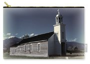 Mountain Church Carry-all Pouch