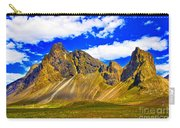 Mountain Crags Carry-all Pouch