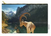 Mountain Goat Carry-all Pouch