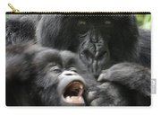 Mountain Gorilla Adf2 Carry-all Pouch