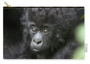 Mountain Gorilla Infant Carry-all Pouch
