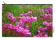 Mountain Heather Carry-all Pouch