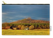 Mountain In North Carolina Carry-all Pouch