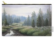 Mountain Meadow Carry-all Pouch