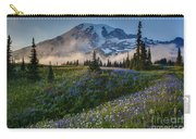 Mountain Meadow Serenity Carry-all Pouch