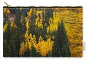 Mountain Meadows Carry-all Pouch