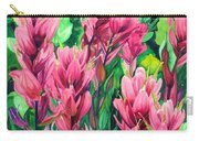 Mountain Meadows' Paintbrush Carry-all Pouch