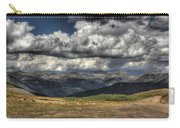 Mountain Panorama Carry-all Pouch