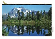Mountain Springtime Carry-all Pouch