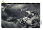 Mountain Storm Banff Carry-all Pouch