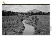 Mountain Valley Stream Carry-all Pouch