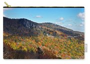 Mountain View From Linn Cove Viaduct Carry-all Pouch