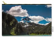 Mountain View Carry-all Pouch by Robert Bales