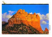 Mountain View Sedona Arizona Carry-all Pouch