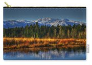 Mountain Vista Carry-all Pouch by Randy Hall
