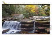 Mountain Waterfall 2 Carry-all Pouch