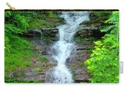 Mountain Waterfall I Carry-all Pouch