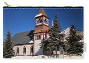 Mountain Worship Carry-all Pouch