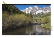 Mountains Co Maroon Bells 14 Carry-all Pouch