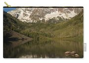 Mountains Co Maroon Bells 7 Carry-all Pouch