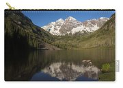 Mountains Co Maroon Bells 8 Carry-all Pouch