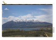 Mountains Co Mt Elbert 1 Carry-all Pouch