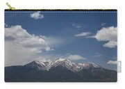 Mountains Co Mt Princeton 1 Carry-all Pouch