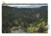 Mountains Co Mueller Sp 15 Carry-all Pouch