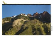 Mountains Co Sievers 1 Carry-all Pouch