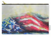 Mountains Of Freedom Carry-all Pouch