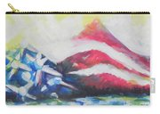 Mountains Of Freedom Two Carry-all Pouch