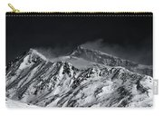 Mountainscape N. 5 Carry-all Pouch