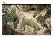 Mourish Castle Carry-all Pouch