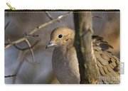 Mourning Dove Pictures 39 Carry-all Pouch
