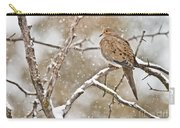 Mourning Dove Pictures 68 Carry-all Pouch