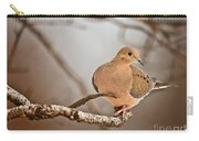 Mourning Dove Pictures 71 Carry-all Pouch