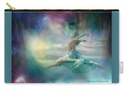 Mourning To Dancing Carry-all Pouch