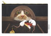 Mouse House Carry-all Pouch