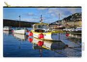 Mousehole Harbour Carry-all Pouch