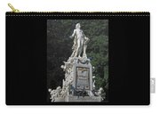 Mozart In Vienna Carry-all Pouch
