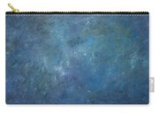 Mr Blue Sky Carry-all Pouch